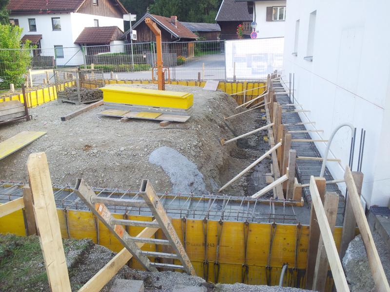 Turbo News - Rotes Kreuz Deisenhofen PB85